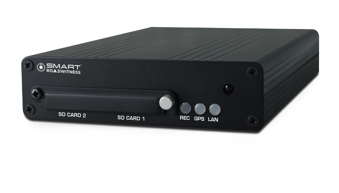 SRW - 200G Mobile DVR